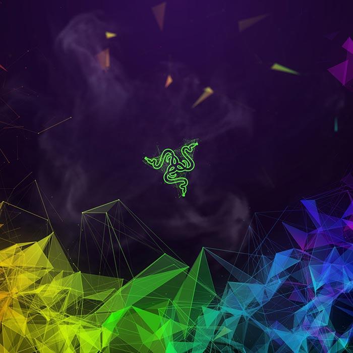 Razer Hd Wallpaper: Razer Prism Wallpaper Engine