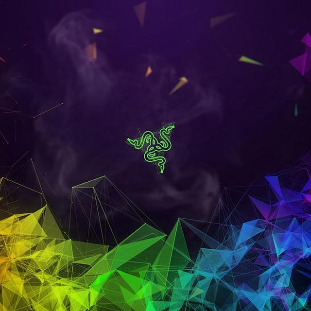Razer Prism Wallpaper Engine