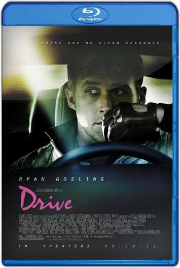 Drive (2011) HD 1080p Latino