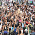 Disambut Lautan Warga, Acara Kunjungan Prabowo di Jawa Tengah Pecaahhh