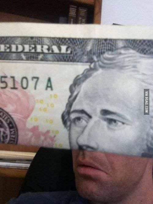 "Memes ""Money"""