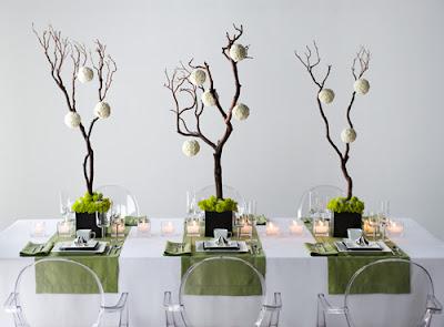 vert mariage à vendre thème nature