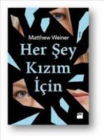 Herşey Kızım İçin Matthew Weiner- PDF
