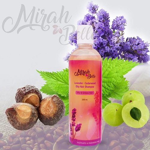 Mirah Belle - Natural Skin Care and Hair Care Products Online