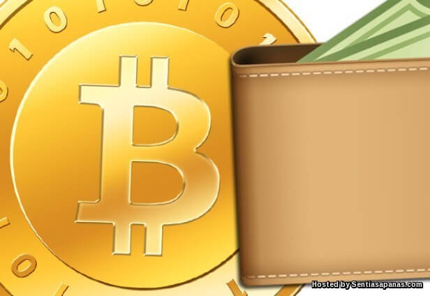 Bitcoin Dompet