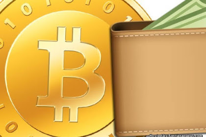 Bagaimana Cara Menyimpan Bitcoin ? Gunakan Bitcoin wallet
