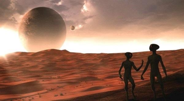 Επικεφαλής της NASA – Δεν αποκλείουμε την ύπαρξη ζωής στο ηλιακό μας σύστημα