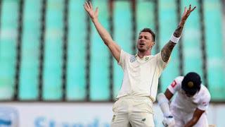 डेल स्टेन, दक्षिण अफ्रीका के क्रिकेट खिलाड़ी
