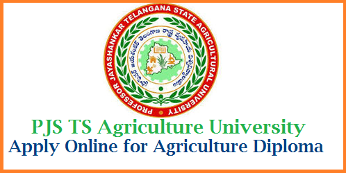 telangana-agricultural-polytechnic-diploma-courses-admission-notification-online-application-form-pjtsaucourses.aptonline.in