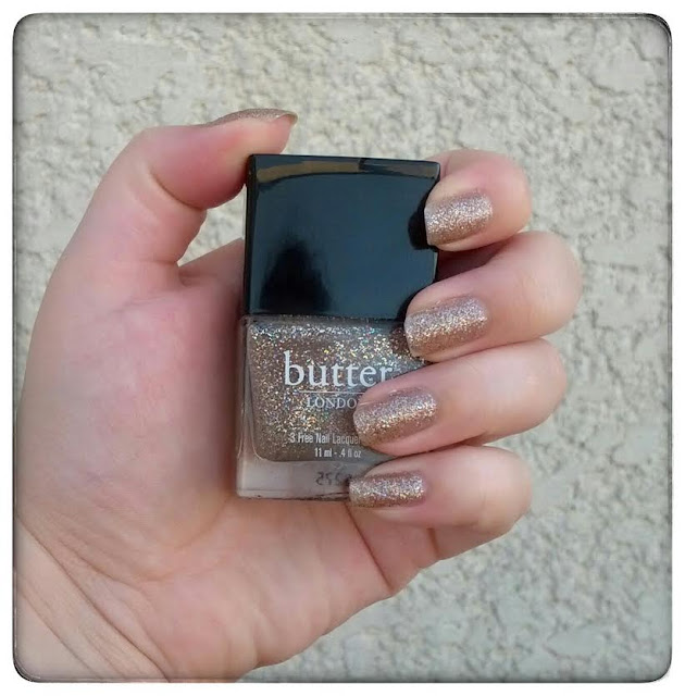 Lucy in the sky Butter London