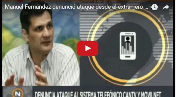 Venezuela incomunicada por falta de mantenimiento