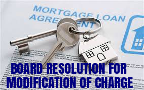 Board-Resolution-Modification-Charge