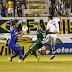 ABC goleia o Guarani e encaminha classificação para a final da Série C