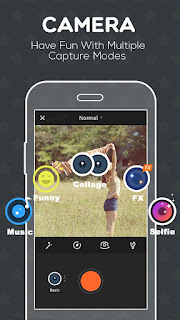 Download VivaVideo Pro Editor Video v4.5.8 APK Full Version Terbaru 3