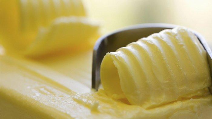 Beberapa perbedaan margarin dan mentega
