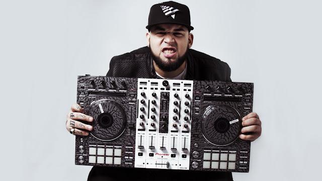 """DJ Tainy Loops Artista de la compañía """"Cartel Boyz"""" sello discográfico del Icono Mundial de la música Daddy Yankee"""