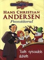 Crăiasa zăpezii 2 Desene Animate Online După poveștile lui Hans Christian Andersen