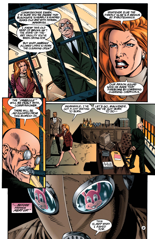 Detective Comics (1937) 689 Page 6