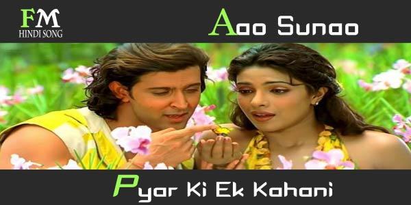 Aao-Sunao-Pyar-Ki-Ek-Kahan-Krrish-(2006)
