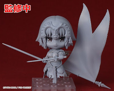 """Jeanne D'Arc d """"Fate Grand Order"""""""