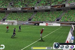 Download World Soccer League v1.9.4 Apk