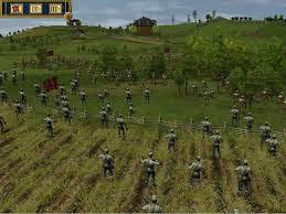American Civil War (Conflicts)