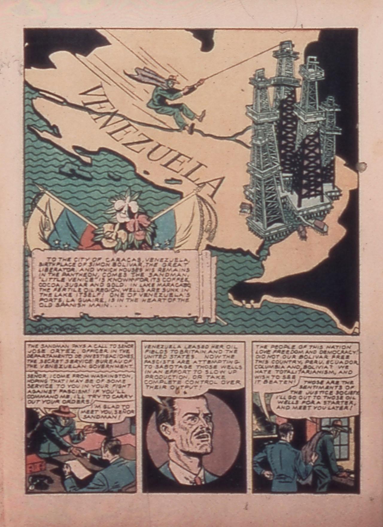Read online All-Star Comics comic -  Issue #9 - 26