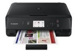 How To Install Driver Printer Canon Pixma TS6040
