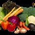 Sayur-sayuran, Buah-buahan dan Kacang-kacangan dalam bahasa Kantonis