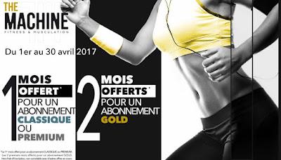 Abonnement salle Fitness Guyancourt