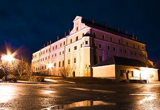 Иезуитский коллегиум в Пинске фото