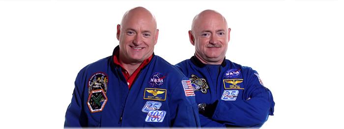 1 ano no espaço - resultados do estudo