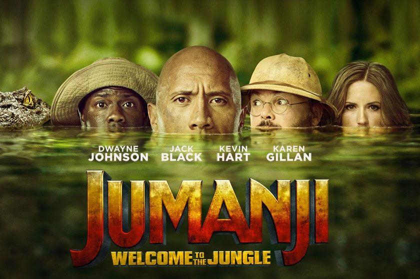 hollywood movie jumanji in hindi 480p