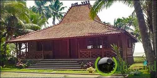 Rumah Joglo Kudus