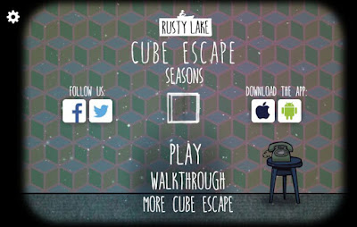 Walktrough Cube Escape Seasons Indonesia