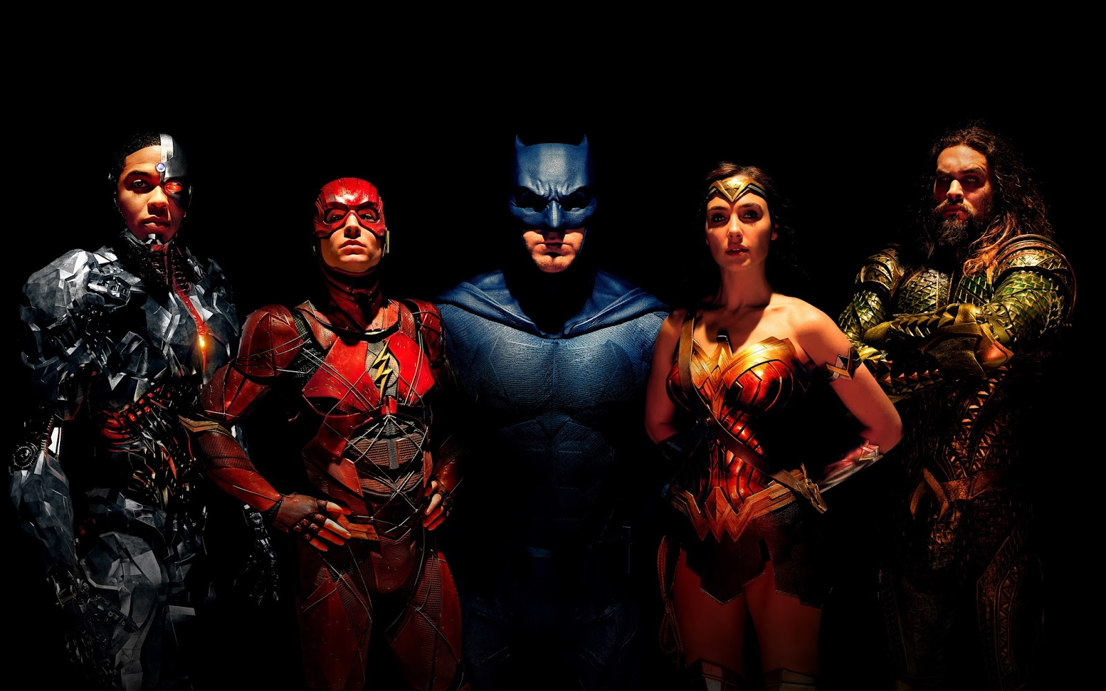 Justice League Heroes,Justice League Full HD Wallpapers