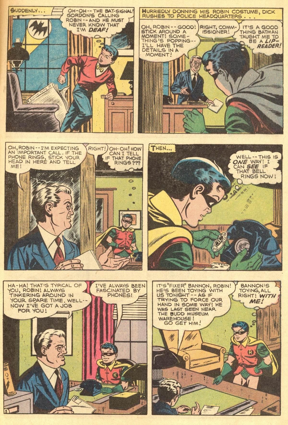 Read online World's Finest Comics comic -  Issue #191 - 29