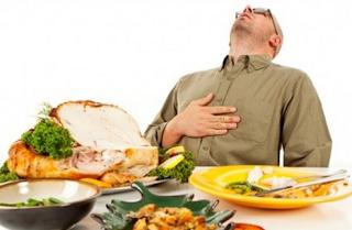 Makan atau Minum Saat Masuk Waktu Imsak