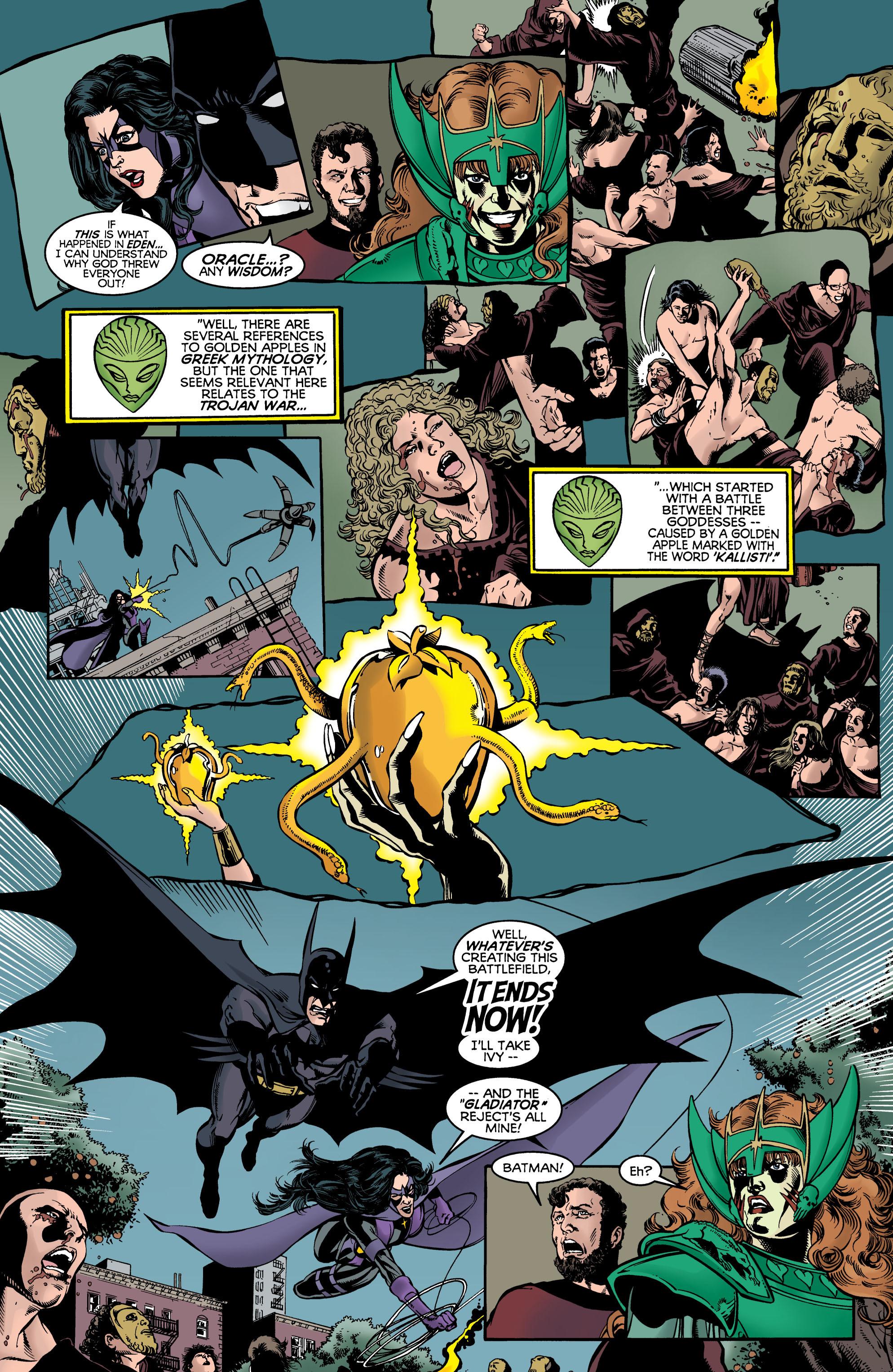 Read online Wonder Woman (1987) comic -  Issue #164 - 11