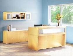 Aberdeen Reception Desk