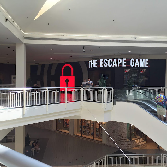 Escape Room Mall of America