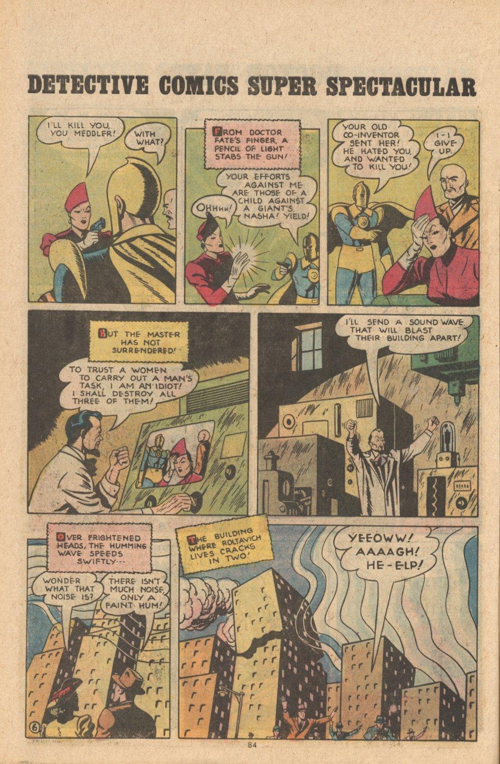 Detective Comics (1937) 442 Page 83