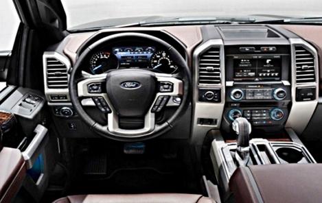 2017 Ford Bronco Svt Redesign Specs Price