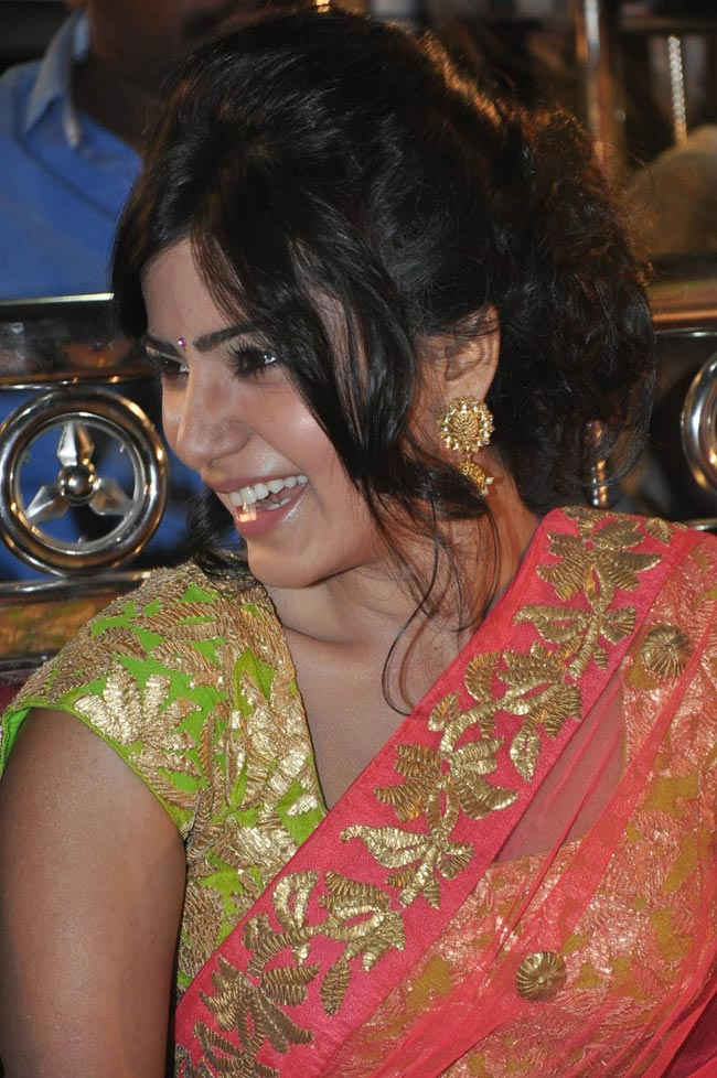 Samantha latest hot pics