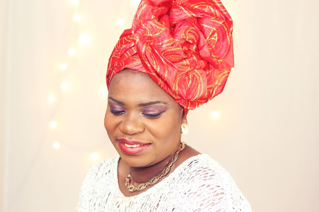 Download video how to tie take a bow gele believers companion some call it soge style while others loosely call it ice cream any which way this video tutorial describe this lovely style as bow tie ccuart Choice Image