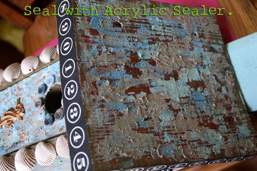 Aleene S Spray Acrylic Sealer Food Safe