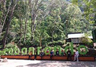 Coban Rondo Atau Coban Janda, Tempat Wisata dengan mitos Cinta
