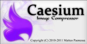 Memperkecil Ukuran Foto dengan Caesium Image Compressor