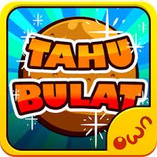 Update terbaru Game Tahu Bulat