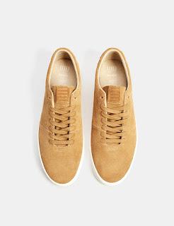 Tasyzi Two Tone Sport Sneakers